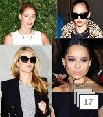 Accessory Report: Choker Necklaces For Every Style
