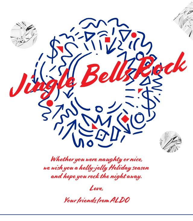 Jingle Bells Rock!