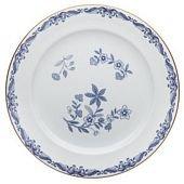 Ostindia Plate