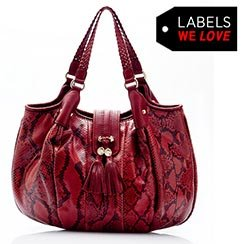 Labels We Love Sale! Handbags by Mod'Arte, Sergio Rossi Starting at $19