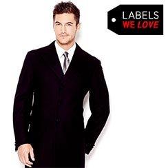Labels We Love Sale! Designer Men's Apparel