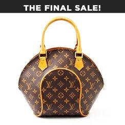 The Final Sale! Louis Vuitton Under