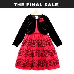 The Final Sale! Kids Winter Essentials