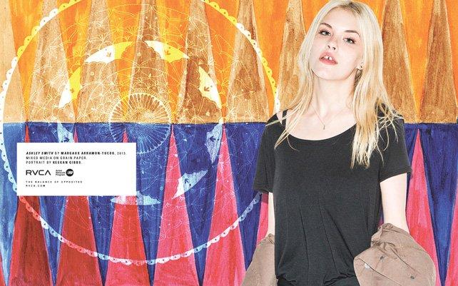 Ashley Smith | Margaux Arramon-Tucoo