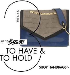 SHOP BAGS - Up to 55% off