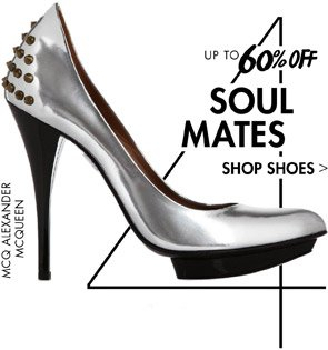 SHOES Up to 60% off