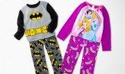 Snug As A Bug: Kids' PJ Blowout | Shop Now