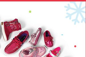 stride rite MERRY goes around