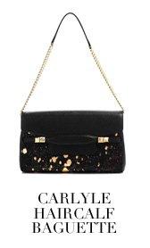 Carlyle Haircalf Baguette