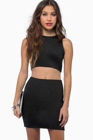 No Strings Attached Dress