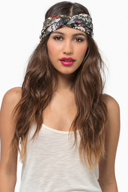 Do Or Wrap Headband