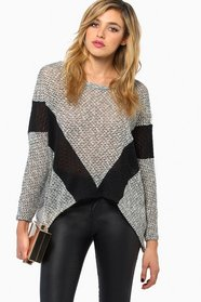 Casual Friday Sweater