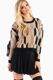 Stannic Sweater