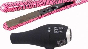Beyond the Beauty Hair Tools
