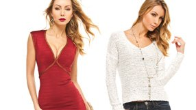 Wow Couture Dresses and Sweaters
