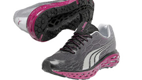 Puma and more for Women