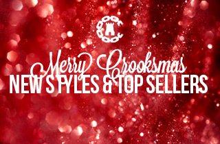 Merry Crooks