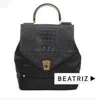 Shop for Yourself. Shop Beatriz