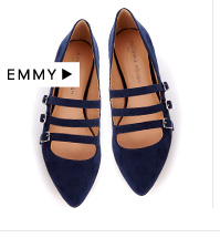 Shop for Yourself. Shop Emmy