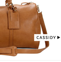Shop for Yourself. Shop Cassidy