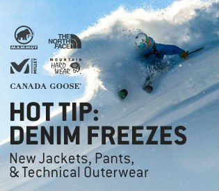 New Top Brand Technical Outerwear