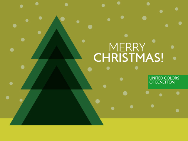 We wish you and your loved ones a very Merry Christmas!