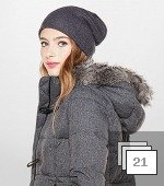 How To Stay Warm And Look Cool In A Parka