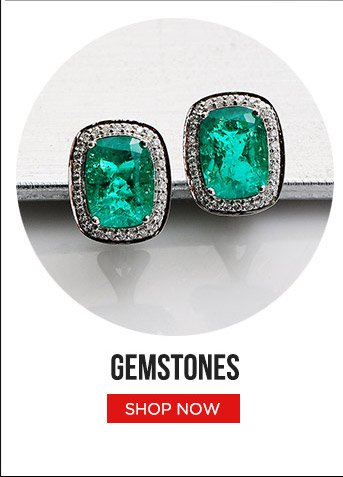 Xmas Day Sale: Gemstone Earrings & Rings