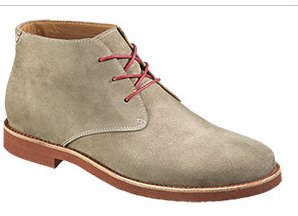 MEN'S THAYER CHUKKA