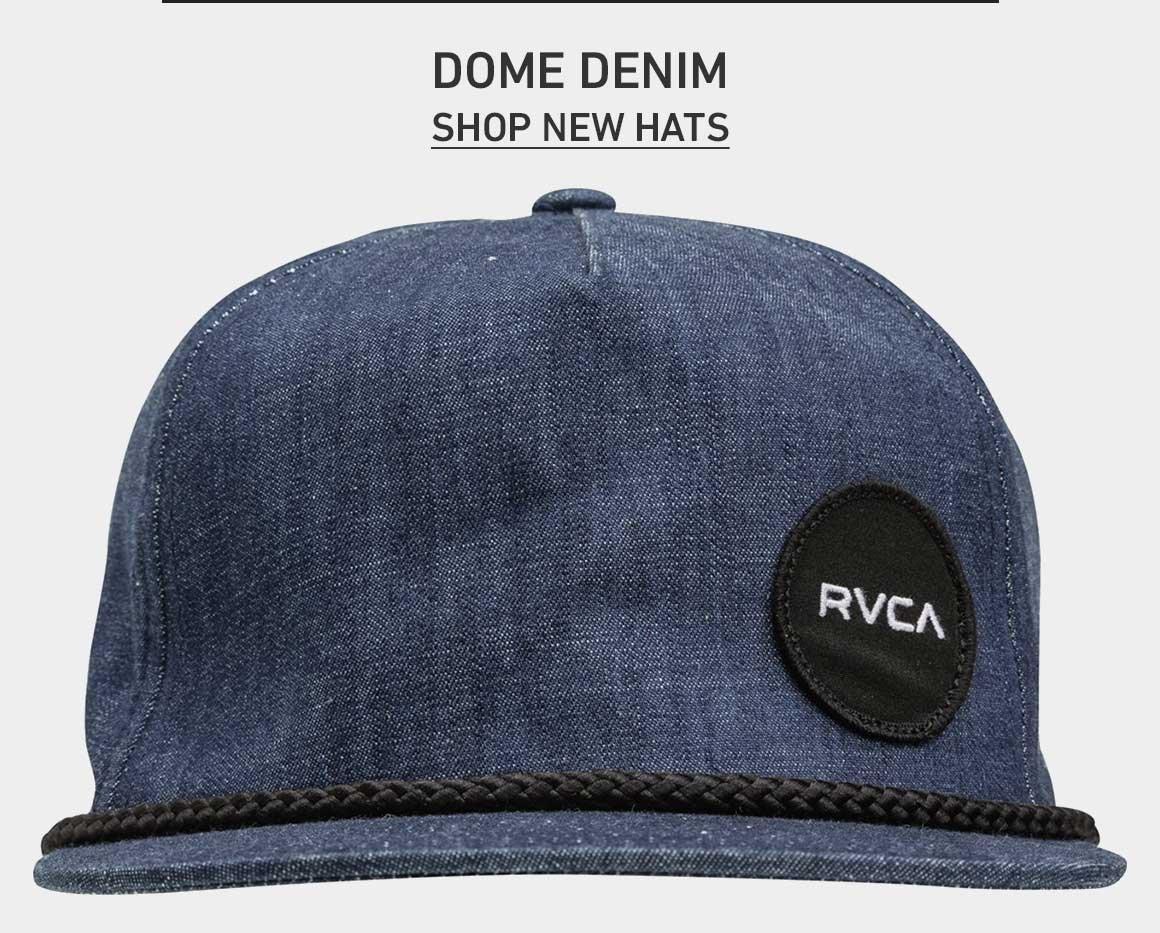 Shop New Hats