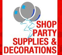 Shop Party Supplies & Decorations