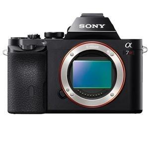 Adorama - Sony Alpha a7R DSLR Camera Body