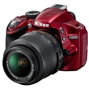Adorama - Nikon D3200 DSLR Camera With 18-55mm Lens & Bundles