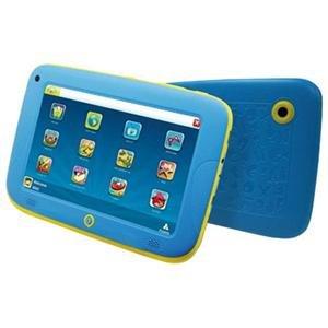 Adorama - Computer King Muffin Kinder 7 Blue Kid's 7 Tablet