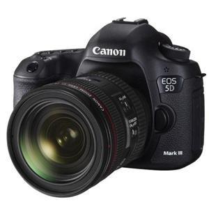 Adorama - Canon EOS 5D Mark III DSLR Cameras & Kits