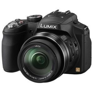Adorama - Panasonic Lumix DMC-FZ200 12.1MP Digital Camera