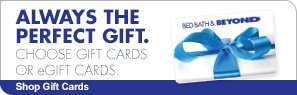 ALWAYS THE PERFECT GIFT  CHOOSE GIFT CARDS OR eGIFT CARDS. Shop Gift Cards