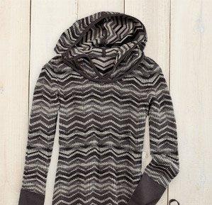 Flatirons Sweater Dress