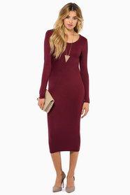 Rae Midi Dress
