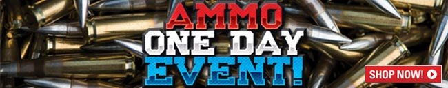 Ammo One Day Event!