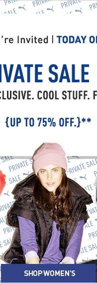 ONLINE EXCLUSIVE. COOL STUFF. FINAL SALE. - SHOP WOMEN'S