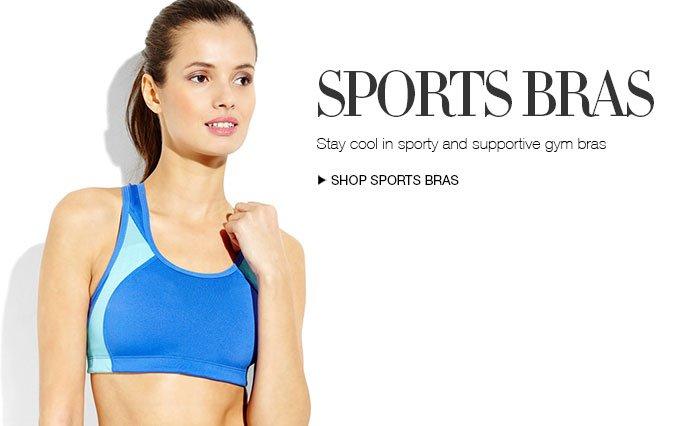 Shop Sport Bras For Women