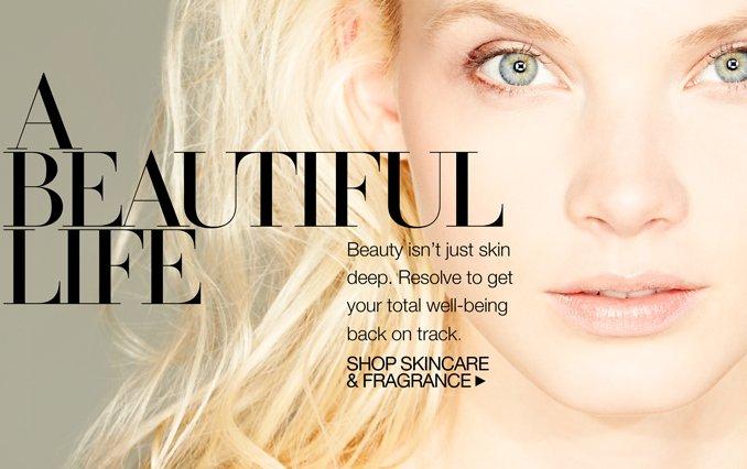 Shop Skincare & Fragrance For Women