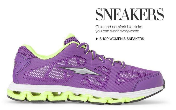 Shop Sneakers For Women