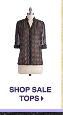 Shop Sale Tops