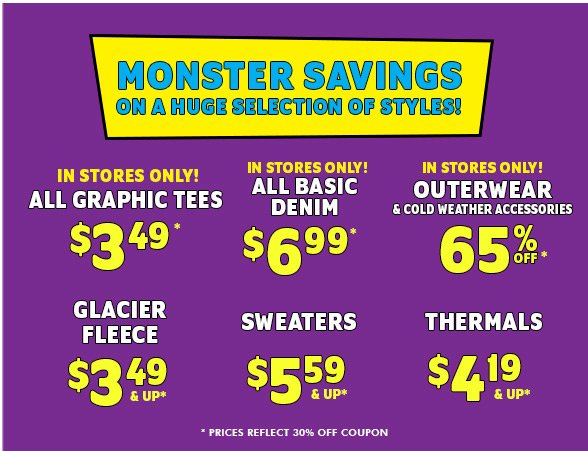 Check Out These Amazing Deals!