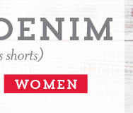 Shop Women's Sale Denim