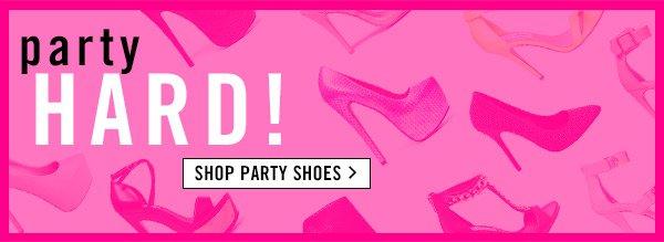 Shop Party Shoes
