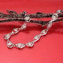 Xmas Day Sale: Diamond Necklaces & Bracelets