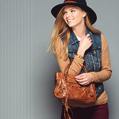 Winter Luxury Faves Sale! Celine, Fendi, Ferragamo, Balenciaga